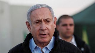نتانیاهو در واکنش به پیوستن ۶ کشور اروپایی به اینستکس: از خودتان شرم کنید
