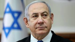 رئيس الوزراء الإسرائيلي بنيامين نتنياهو- أرشيف رويترز