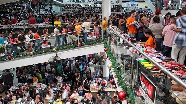 ABD'de tüm zamanların alışveriş rekorunun kırıldığı Siber Pazartesi (Cyber Monday) nedir?