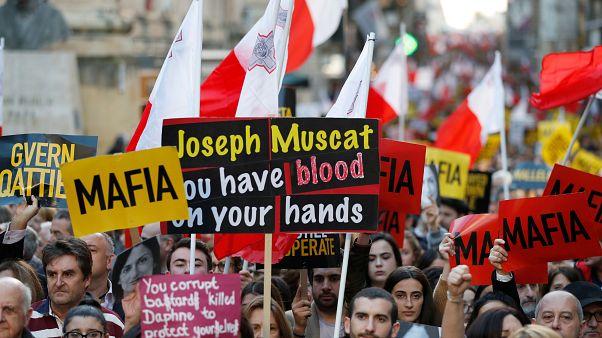Μάλτα: Υπό παραίτηση ο πρωθυπουργός Τζόζεφ Μουσκάτ