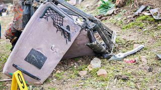 Τυνησία: Δεκάδες νεκροί από πτώση λεωφορείου σε χαράδρα