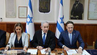 Netanyahu: İran ile ticaret yapmak isteyen Avrupa ülkeleri kendilerinden utanmalı
