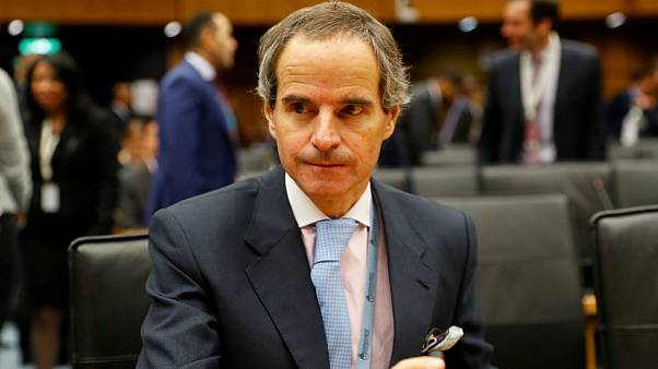 مجمع عمومی آژانس انتخاب رافائل گروسی را تایید کرد؛ اولویت پرونده ایران