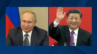 Bis zu 38 Milliarden Kubikmeter pro Jahr: Russland und China weihen Gasfernleitung ein