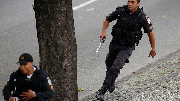 Βραζιλία: Ποδοπατήθηκαν μέχρι θανάτου σε πάρτι