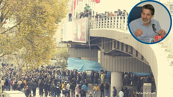 عمادالدین باقی به یورونیوز: حکومت و اپوزیسیون برانداز با همه ضدیتشان به هم نیاز دارند