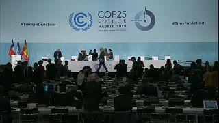 Μαδρίτη: Άρχισε η Σύνοδος του ΟΗΕ για το Κλίμα