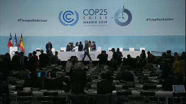 Megnyílt az ENSZ 25. klímacsúcsa