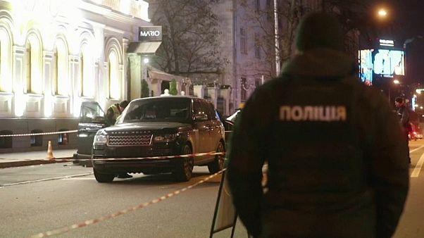 Kiev: imprenditore filo-russo sfugge ad agguato, ucciso il figlio