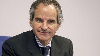 El argentino Rafael Mariano Grossi, nuevo director de la OIEA