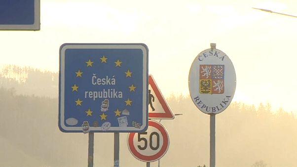 Neue Maut in Tschechien: Satellit statt Mikrowelle