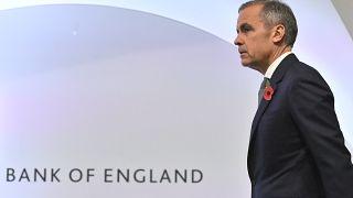 Carney defenderá la acción climática de la ONU