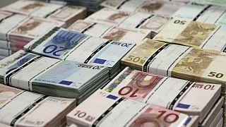 ادامه نوسان صعودی دلار؛ یورو به قله ۱۳۲ روز گذشته رسید