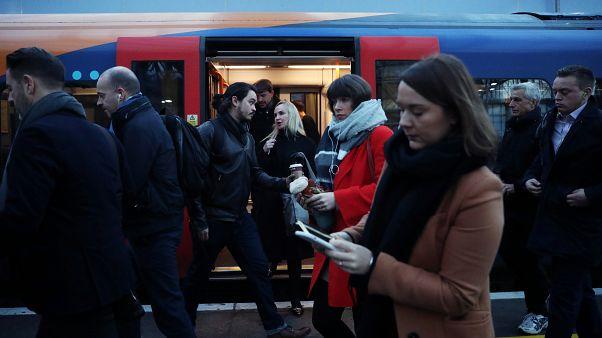 Acuerdo en el Consejo Europeo para reforzar los derechos de los pasajeros de tren