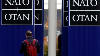 Jubiläumsgipfel in London - Wohin steuert die NATO?