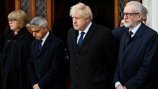 Londres : trois jours après l'attentat, l'hommage et la polémique