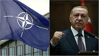 ترکیه در نشست ناتو؛ آیا بلوک غرب به اردوغان خوشآمد خواهد گفت؟