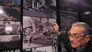 Франция вспоминает жертв прорыва плотины