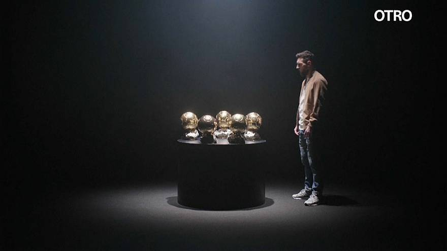 Lionel Messi, el futbolista que nunca dejó de crecer