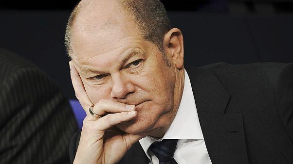 Scholz-Schlappe: Wackelt die Große Koalition?
