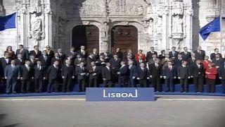 União Europeia assinala os 10 anos do Tratado de Lisboa