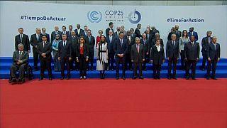 Clima: COP25, la prima giornata
