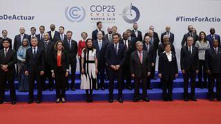 """COP25: """"Зелёная революция"""" и налог на выбросы"""