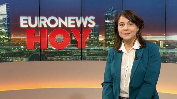 Euronews Hoy | Las noticias del lunes 2 de diciembre de 2019