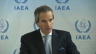 Szigorú és tisztességes lesz, ígérte Rafael Grossi, a NAÜ új főigazgatója