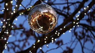 La leyenda del árbol de Navidad: De los ritos paganos a la religión cristiana