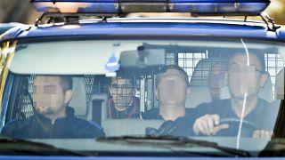 L'ex-homme de main du tueur pédophile Dutroux sort de prison 2 ans plus tôt