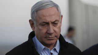 Netanyahu'nun yolsuzluk iddianamesi mecliste, 300'ten fazla şahit var