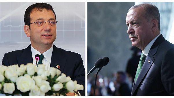Metropoll kamuoyu yoklaması: En çok beğenilen siyasetçi yüzde 44 ile Erdoğan