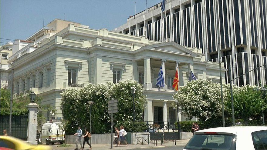 """Греция-Турция: новый """"шторм"""" в Средиземноморье"""