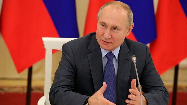 Rusya Wikipedia'ya karşılık ulusal ansiklopedisini internete taşıyor