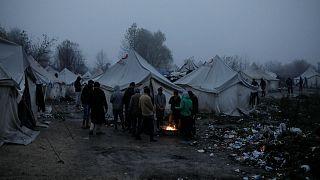 Le camp de Vucjak : une urgence humanitaire aux portes de l'Union européenne