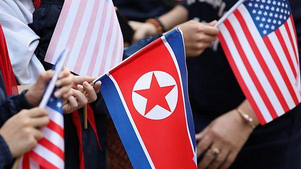 Kuzey Kore'den ABD'ye uyarı: Yıl sonuna kadar nasıl bir 'Noel hediyesi' istediğini seçmeli