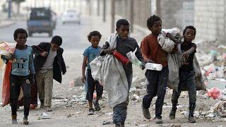 """العفو الدولية: الأشخاص ذوي الإعاقة في اليمن يتعرضون """"للتجاهل"""""""