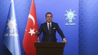 Ομέρ Τσελίκ: Παιδαριώδης η στάση Ελλάδας και Κύπρου στην Α. Μεσόγειο