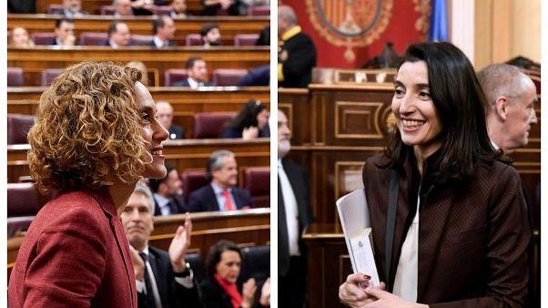 Espanha com parlamento, mas sem governo