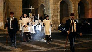 تهديد بإخلاء أملاك مسيحية في القدس لصالح المستوطنين الإسرائيليين
