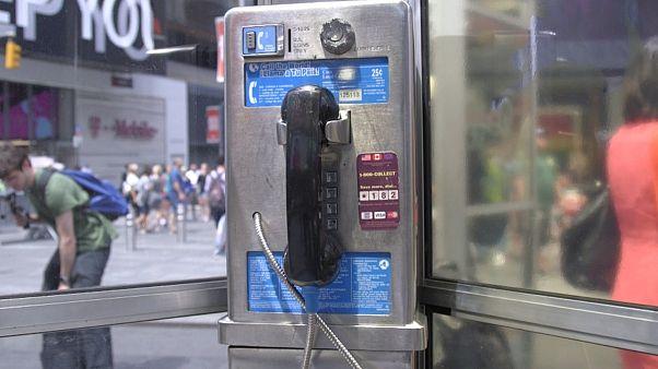Japonya'da 24 bin kez müşteri hizmetlerini arayan 71 yaşındaki kişi gözaltına alındı