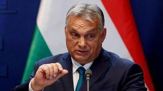 Viktor Orban has been in power since 2010