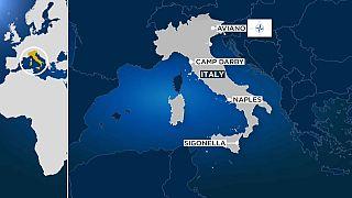 Basi Nato (e parte USA) in Italia