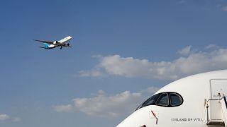 مقتل 9 أفراد يمثلون أربعة أجيال لعائلة واحدة في تحطم طائرة بالولايات المتحدة