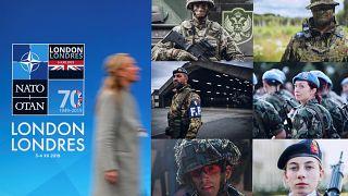 Principais desafios da NATO aos 70 anos
