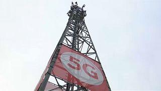 EU will Sicherheitsrisiken bei 5G-Technologie mildern