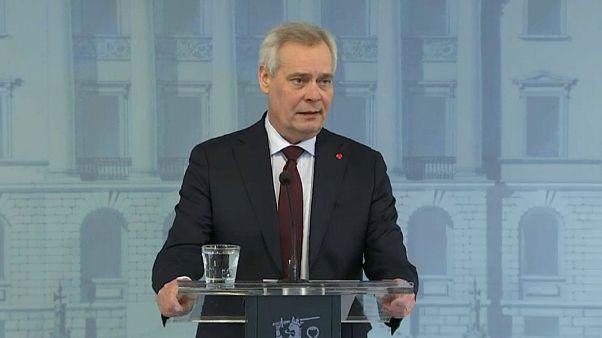 Finnischer Regierungschef Antti Rinne tritt zurück