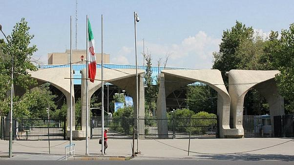 وزارت اطلاعات ایران: طرح ایجاد درگیری در دانشگاهها خنثی شد