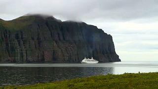 Islandia prohibirá en 2020 el fuelóleo pesado
